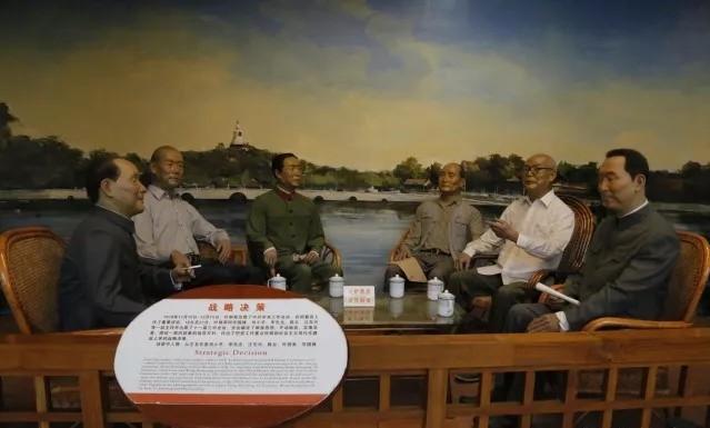 long8国际网页版记忆 | 碧血铸丰碑——大埔三河坝
