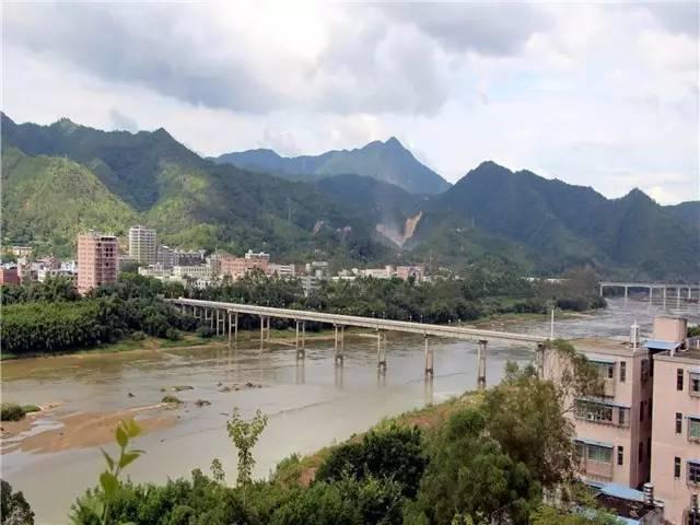 《建军大业》中的三河坝是个怎样的地方?带你探秘古镇三河!