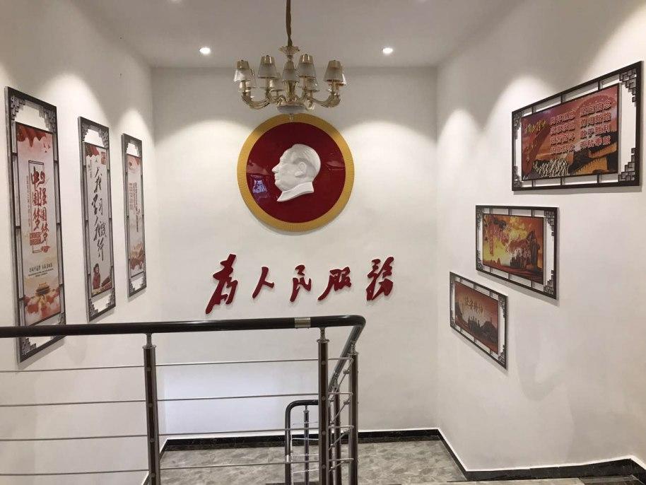 韶山昭鹏红色文化培训中心有限公司,湖南红色文化培训中心,红色文化培训哪里好,体验先辈红色精神哪里好